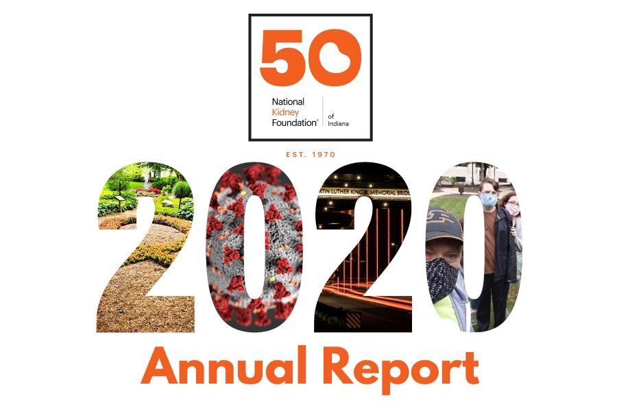 NKFI 2020 Annual Report