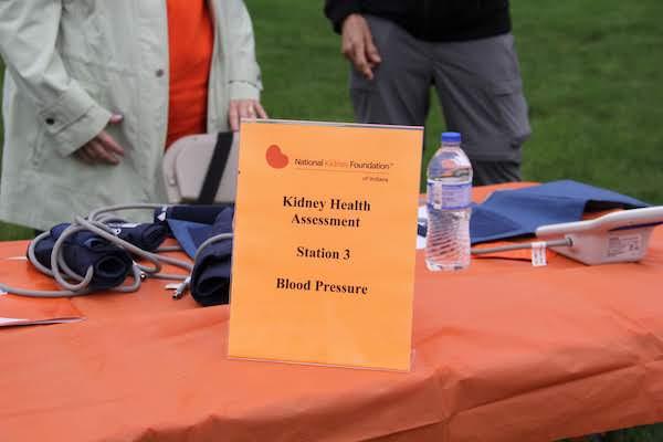 Kidney Health Risk Assessment