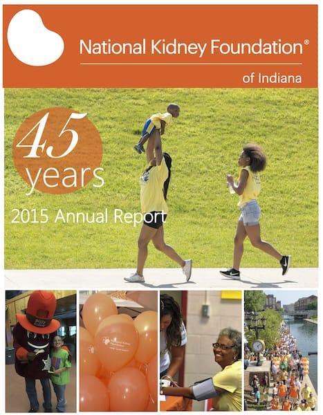 NKFI 2015 Annual Report