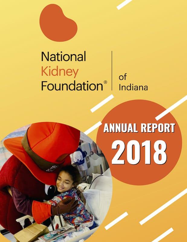 2018 NKFI Annual Report