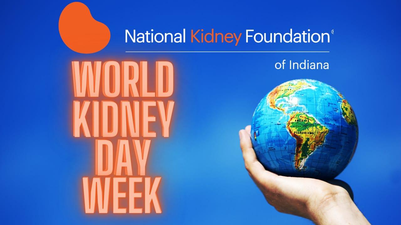 NKFI World Kidney Day Celebration 2021